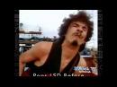 Carlos Santana Pops LSD at WoodStock