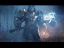 Warhammer 40 000 Inquisitor Martyr Official Early Access Cinematic Trailer