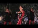 2 min Dance Cardio Workout - NATYA AEROBICS LOW IMPACT ROUTINE
