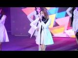 [YEIN] 러블리즈 (Lovelyz)_아츄(Ah-Choo) 예인 직캠 (Yein focus) @세브란스 패밀리 콘서트_161023