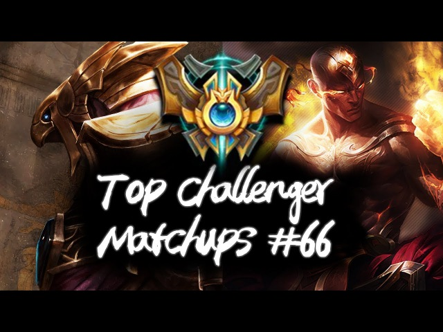 Top Challenger Matchup 66   Map Control ft. Ambition, Justice, Lvmao, Zoom, Swift...