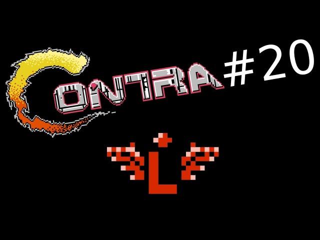 Contra на Unity 20 - Оружие - L