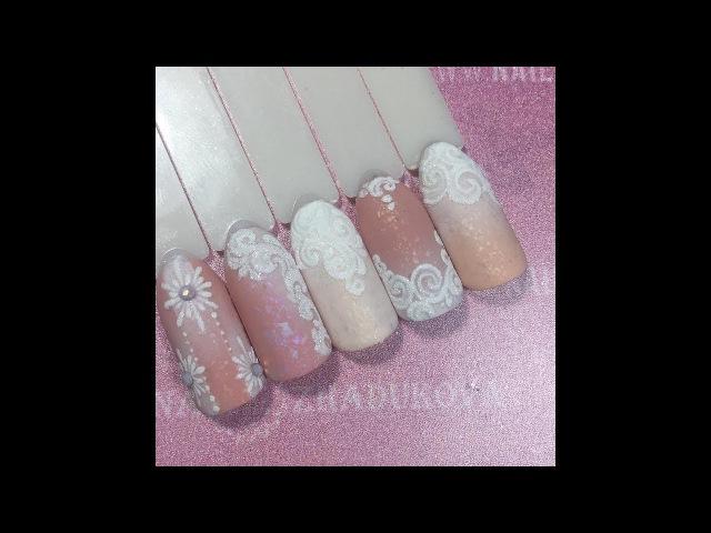 Новинки дизайна ногтей💋🙋 Novelties of nail design💋🙋Топ идей👌Top ideas