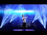 Luke Chacko (11-Year-Old) - Let It Go (Idina Menzel) (TheEllenShow)