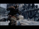 Metro Exodus Trailer - The Game Awards 2017