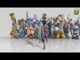 Overwatch Anniversary - Symmetra - Pnajabi MC - Jogi