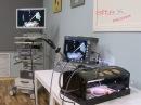 Евгений Куйвашев принял участие в открытии после реконструкции отделение в детской больнице №9