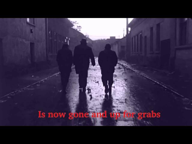Death In June Tick Tock lyrics