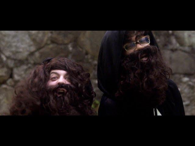 The Doppelgangaz - Boston Beard (Official Video)