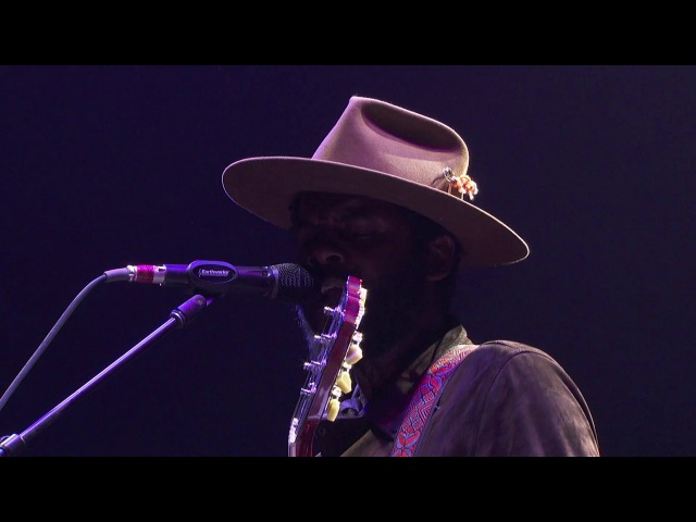 Gary Clark Jr. - Come Together (Live From The Forum)