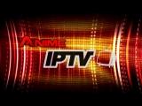 IPTV channel — live