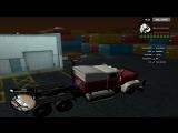 В GTA: San Andreas внедрили режим Battle Royale.