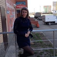 Настя Бурлаченко