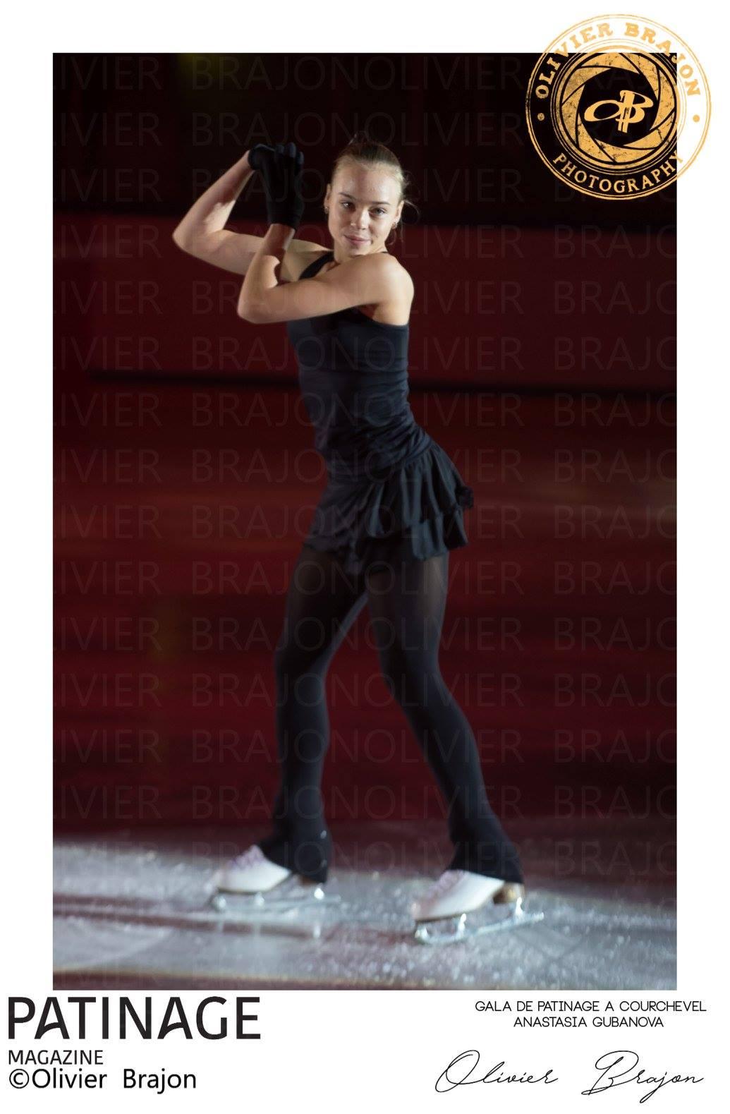 Анастасия Губанова - Страница 9 RYEpgOkGzYw