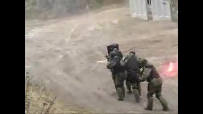 Управление А Альфа СБУ Украины