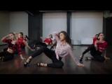 Likinova Valentina -STRIP CHOREO l Wild Thoughts
