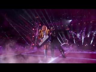 2017 // Lady Gaga > SuperBowl 51 (Gagavision.net)