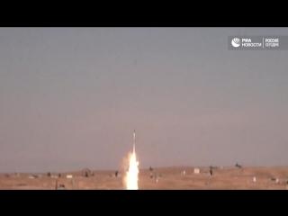 Иран протестировал российские С-300