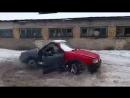 Multi car drifting
