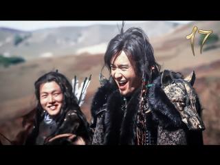 Легенда о Ми Юэ / The Legend of Miyue - [17/81] серия