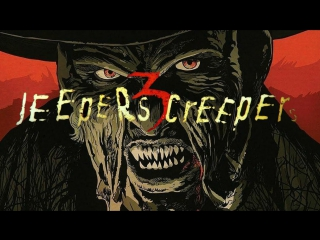 Джиперс Криперс 3 / Jeepers Creepers 3 Cathedral (Трейлер № 1) Фильмы Ужасов
