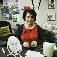 Татьяна Липатова