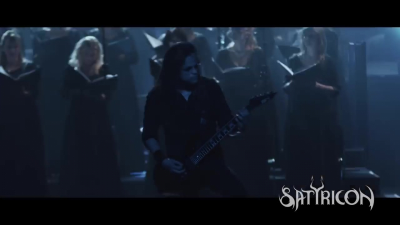 Satyricon - Die By My Hand (Exclusive preview from Live at the Opera)