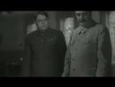 Сталинградская битва- 1 серия. 1949. СССР. фильм о ВОВ