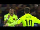 Все голы Неймара в ворота «ПСЖ» за «Барселону»