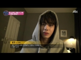 [VK][29.11.2017] MIX AND THE CITY EP.3 CUT (HYUNGWON) @ JTBC
