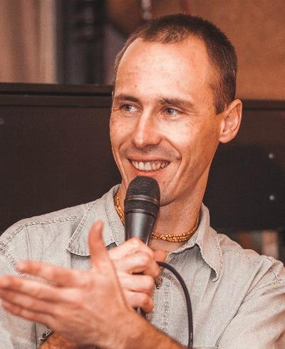 Геннадий Устиченко