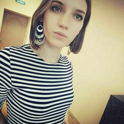 Дарья Воробина