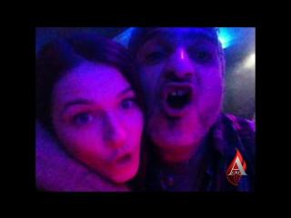 Moon club и жизнь после Муна )) | DJ KIT.T & MC AGRI #влог #ОфициальныйУкрохач #mcAGRI #djKitt #UA #ржом #позитив #vklube