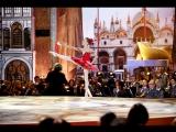 Синяя птица. Вера Шпаковская. Ц. Пуни, Вариация Эсмеральды из балета «Эсмеральда»