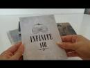 230517 Видео с распаковкой альбома AIR Лимитированная версия B CD Фотобук
