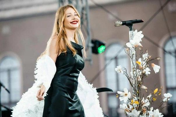 Тина Кароль (певица) биография, фото, личная жизнь 2017