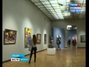 Работы юных художников из российской глубинки выставят в Третьяковской галерее