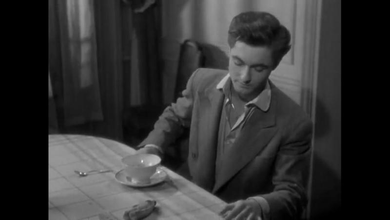 ◄Les enfants terribles 1950 Трудные дети*реж Жан Пьер Мельвиль