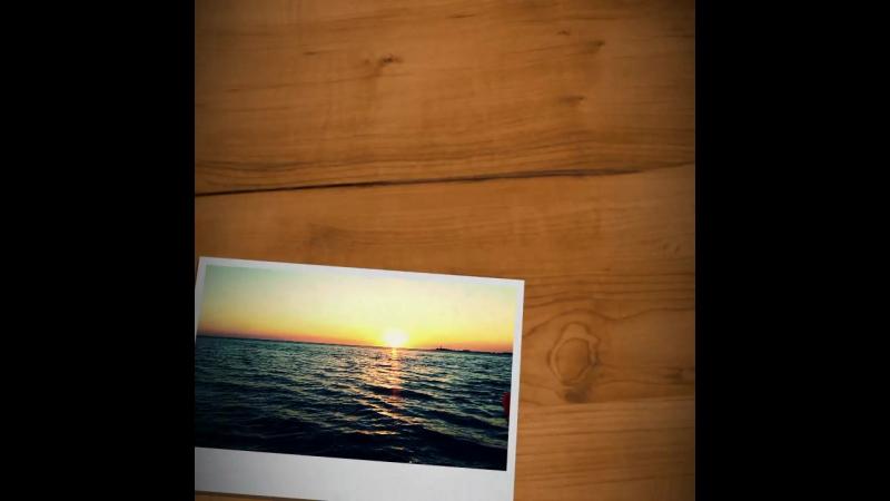 Анапа 2017, Большой Утриш, морская прогулка