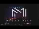Визитка: Муйзиник Максим - Мистер и Мисс СЗИУ 2017