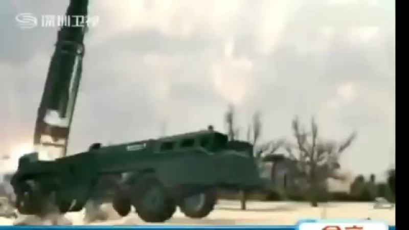 China tests WORLDS FASTEST Mach10 anti ship MISSILE US Navy WORRIED