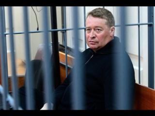 Экс-глава Марий Эл Маркелов  написал  поэму Владимиру  Путину с просьбой о помиловании