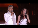 Andrea Bocelli, Sarah_Brightman - Time To Say Goodbye (2007)