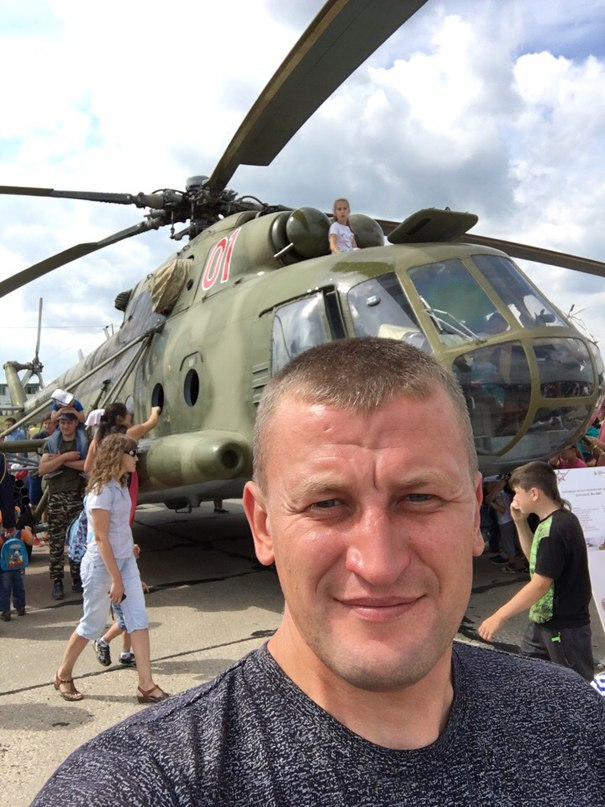 Сергей Шапанов  