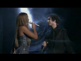 Beyonce Knowles and Josh Groban - Believe