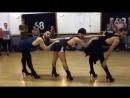 Мужики классно танцуют на каблуках
