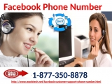 Is it accurate to say that someone is taking a gander at your profile Utilize Facebook Phone Number1-877-350-8878
