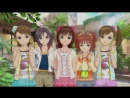 765PRO, Going to the Island of Everlasting Summer Part 3 (немного о сюжете Idolmaster One For All)