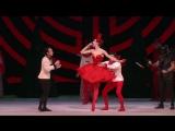 Танец Королевы Червей из балета