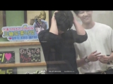 FANCAMRADIO 170802 JJ Project @ KBS Cool FM Lee Hongki's Kiss The Radio.